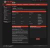 Dark Dev Red ACP