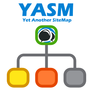 Yet Another Sitemap Plugin (YASM)