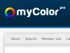 myColor pro