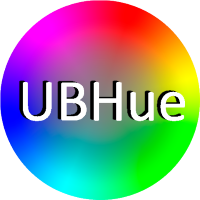 Modify Group Image Hue