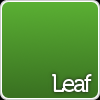 Apart Leaf