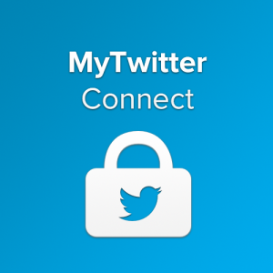 MyTwitter Connect