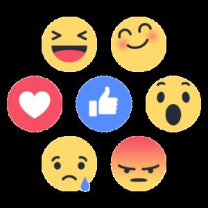 Facebook Smilies Updated 2019