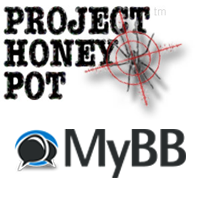 Project HoneyPot for MyBB