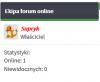 Forum team online