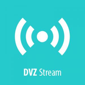 DVZ Stream