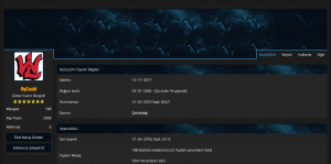 HileUzmanı Teması - ColdFrm 0.2.3
