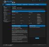 Dark Dev Blue ACP
