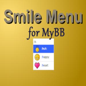 Smile Menu