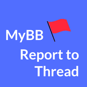 MyBB Report-To-Thread