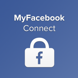 MyFacebook Connect