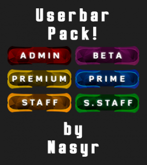 Awesome Userbars