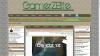 # 1 gZe # Minecraft Style Design