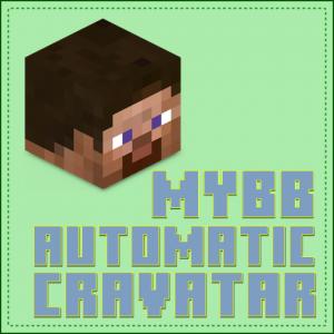 MyBB Automatic Cravatar