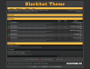 ! Blackhat Theme !